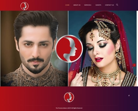 need website for business