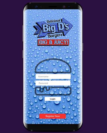 Best Design of Mobile App