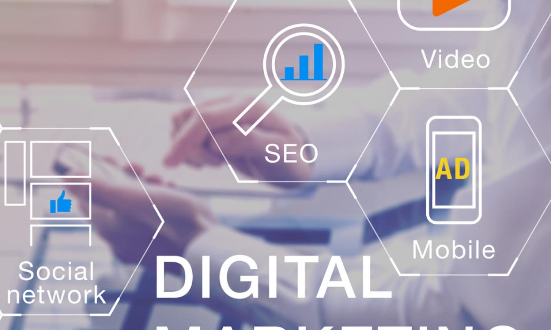 social media marketing in usa