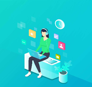 Web & App Development