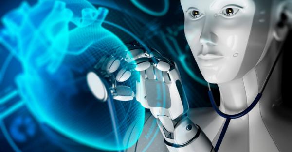 robot for medical industry